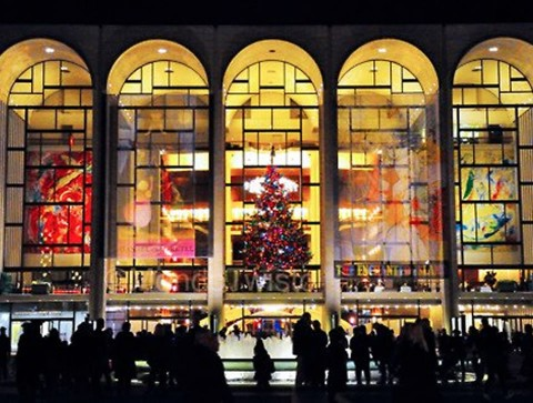 Metropolitan Opera House, New York – Information and Tips for first time visitors