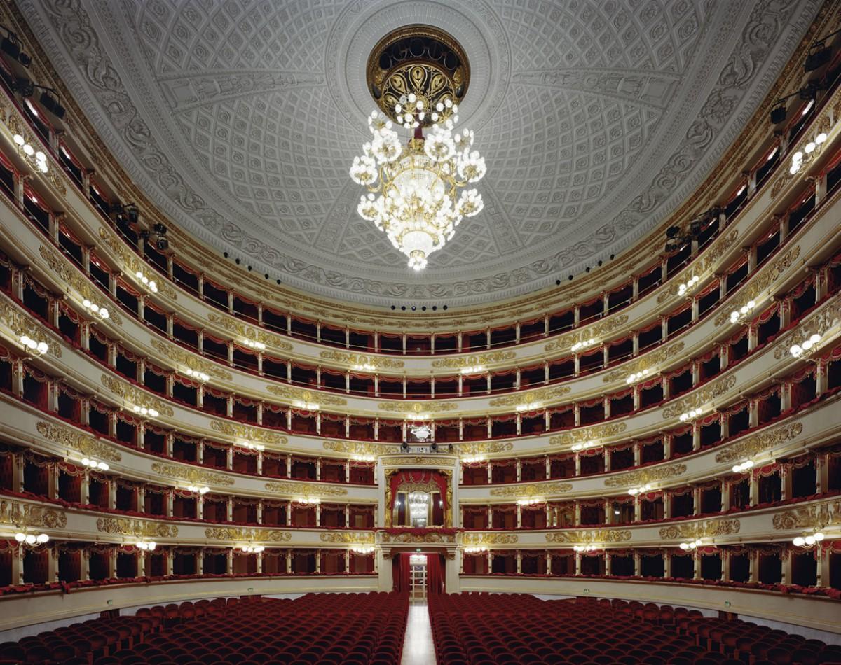 La Scala, Milan – Italy