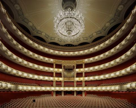 Bavarian State Opera/Bayerische Staatsoper Munich Info & Tips