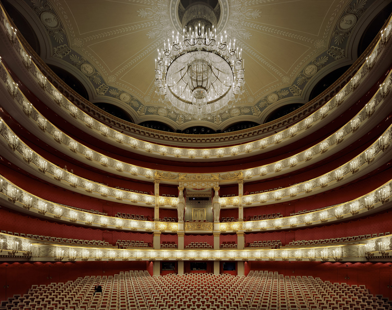 Munich Opera House