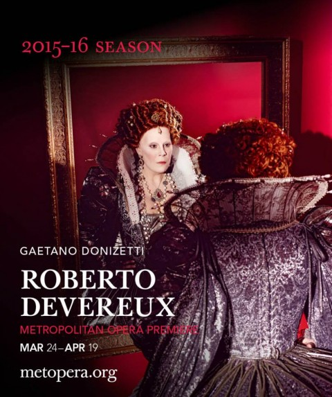 Donizetti's Roberto Devereux