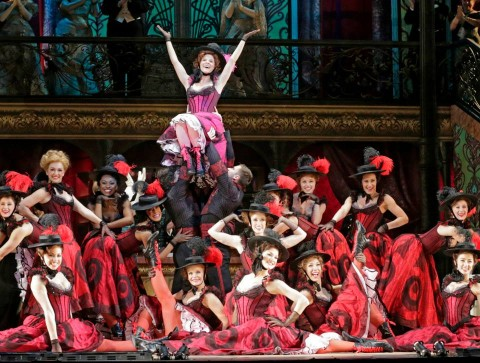 Met Opera   Season 2014-2015