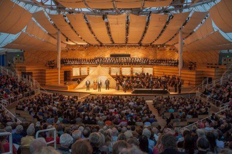 Colorado Music Festival June 25 – August 1