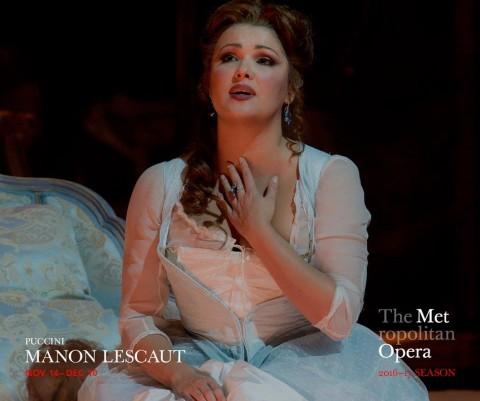 Metropolitan Opera Season 2016/17