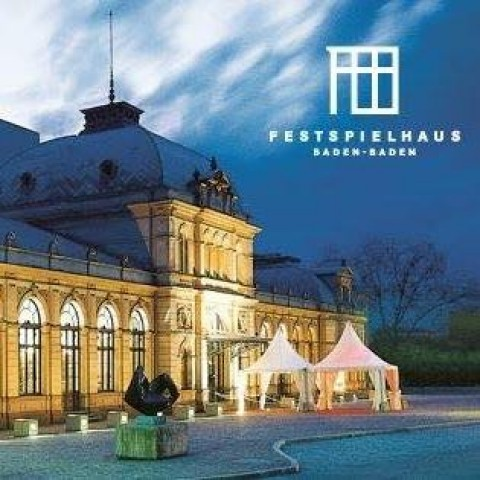 Summer Festival Baden-Baden.2016.