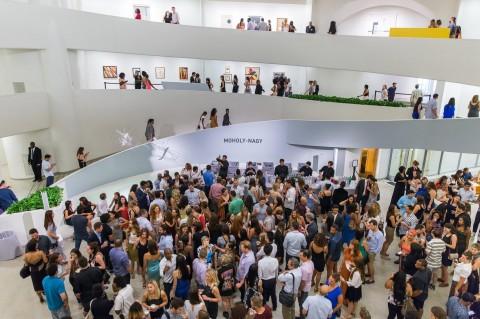 Art Events New York City June 27