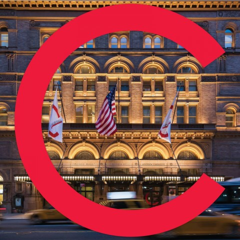 Carnegie Hall Opening Night Gala 2018 October 3