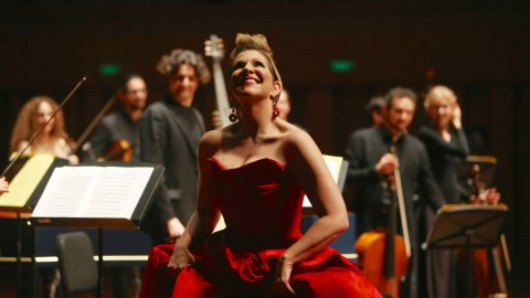 Learn Sing Opera: Joyce DiDonato Live Royal Opera House