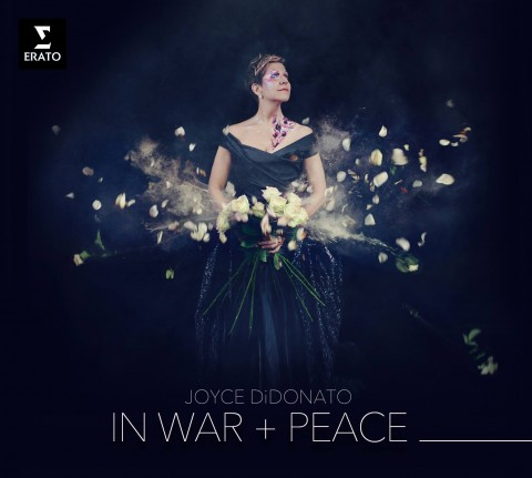 In War and Peace.Joyce DiDonato.