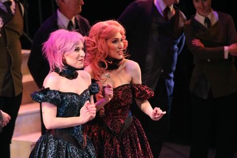 The Bronx Opera in New York