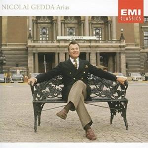 Nicolai Gedda OOO