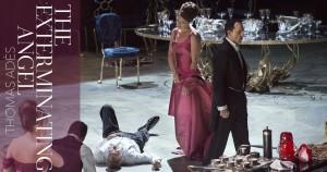 The Exterminating Angel Met Opera 2017-18