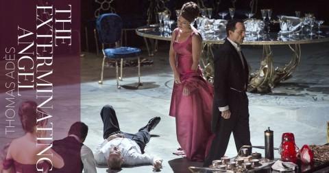 Met Opera 2017-18 Season