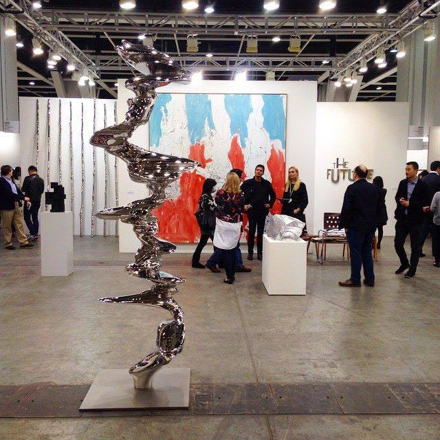 Art Basel Show June 13 – 16, 2019 Basel Switzerland