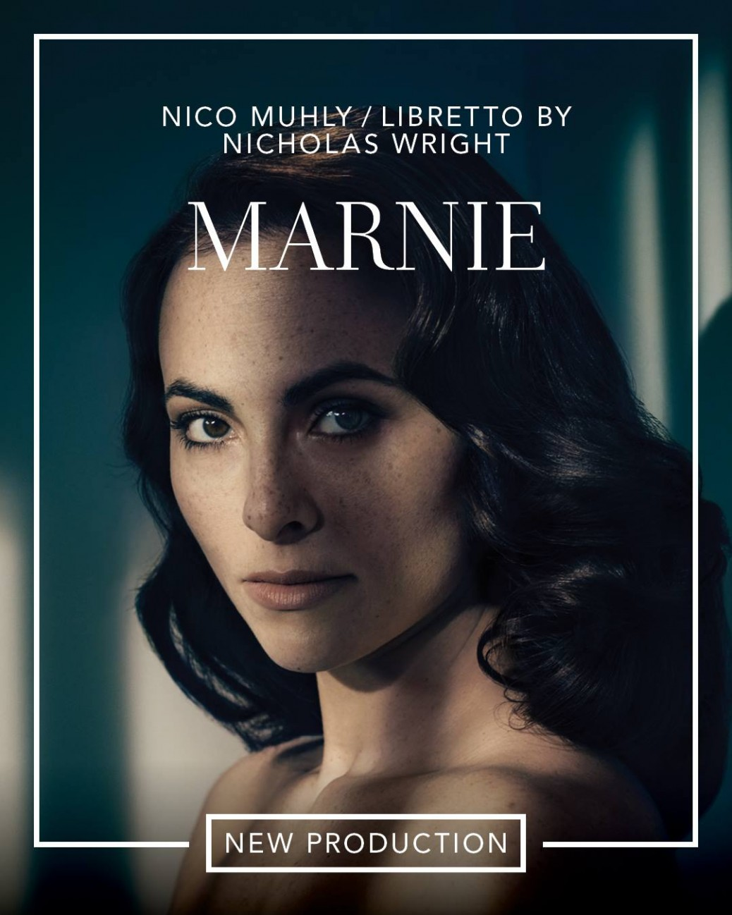 "PBS Free Streaming Met Opera ""Marnie"" February 1st"