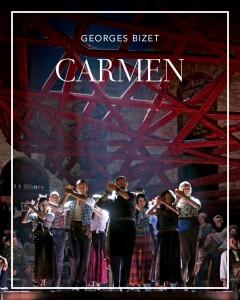 Metropolitan Opera Season 2018/19
