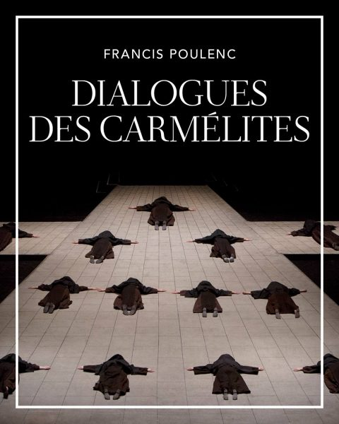 FREE Nightly Met Opera Stream: Dialogues des Carmélites