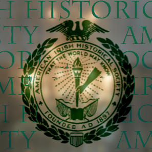 The American Irish Historical Society