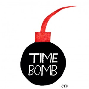 TIME BOMB: 25th Annual Watermill Center Benefit & Auction July 28