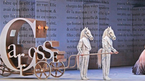 "PBS presents Met Opera ""Cendrillon"" Sunday, September 9"
