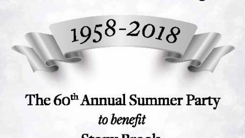 Southampton Hospital 60th Annual Summer Party August 4