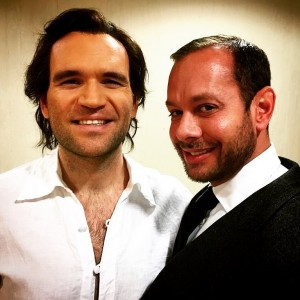 Michael Fabiano Exciting American Operatic Tenor
