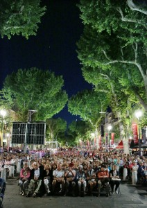 d'Art Lyrique d'Aix-en-Provence,France Opera/Music Festival