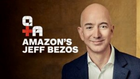 Philanthropy: Help Jeff Bezos spend $80.000,000,000
