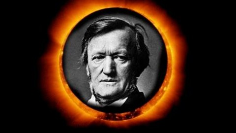 "Richard Wagner's RING ""The Ring of the Nibelung"" in 50 minutes. Bruno Lussato's Wagner Documentary : In the Eye of the Ring"