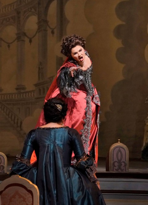 Great Performances Met Opera PBS 2019 Full Free Streaming Schedule