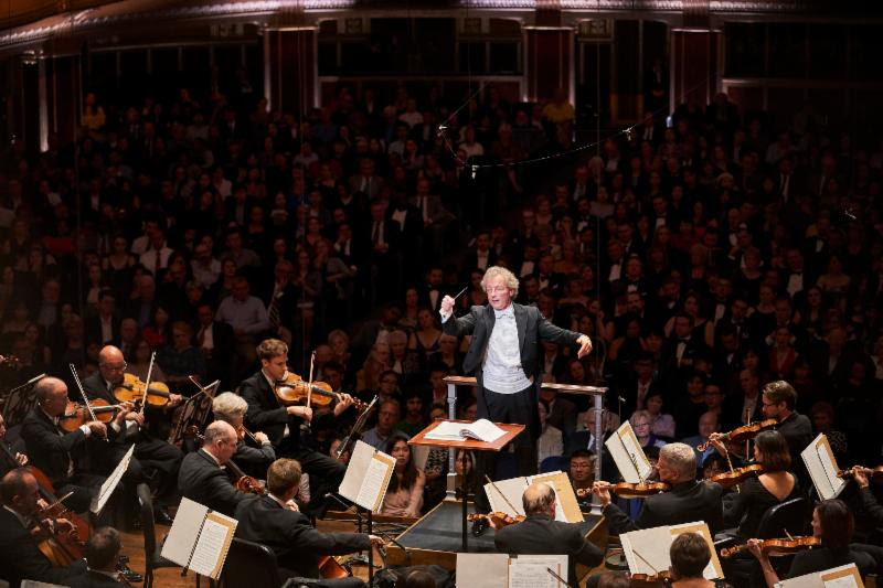 PBS: Cleveland Orchestra Centennial Celebration January 11