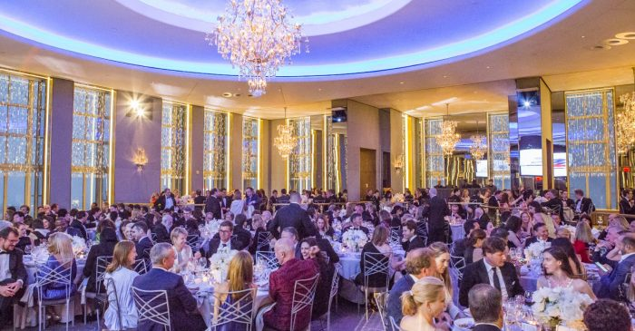 FRENCH AMERICAN FOUNDATION ANNUAL GALA DINNER JUNE 4 NEW YORK