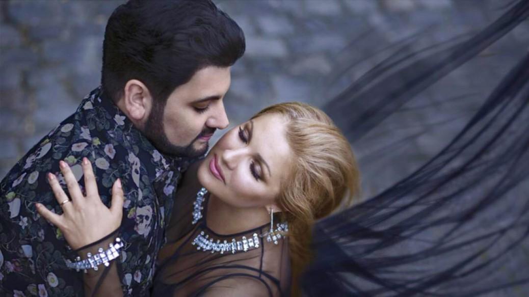 Anna Netrebko & Yusiv Eyvazov Arena di Verona Opera Festival 2019