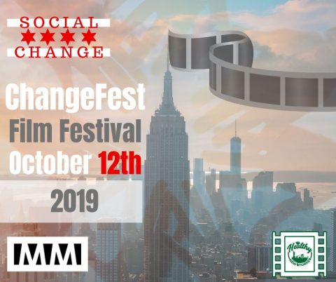 NY Film Festival SOCIAL CHANGE at BAZA STUDIO