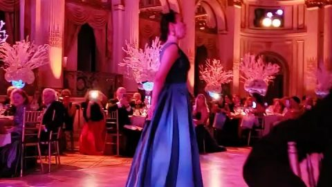 55th Annual Petroushka Ball   February 7th NYC Opera Stars & Dance.