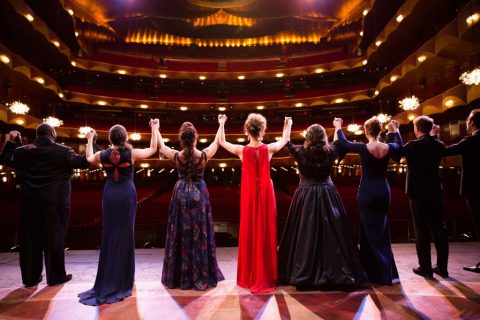 National Council Auditions Grand Finals Concert Met Opera