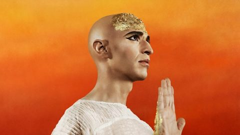 Listen BBC From the Met – Philip Glass's Akhnaten