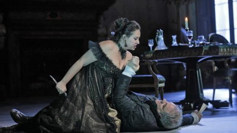 FREE stream Puccini TOSCA. Choose Your Own Dream Cast. Special Edition by Nadia Kovarskaya.