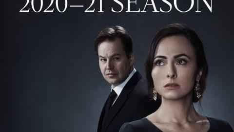 The Metropolitan Opera 2020-21 Season