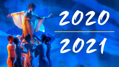 LA Opera's 2020/21 Season