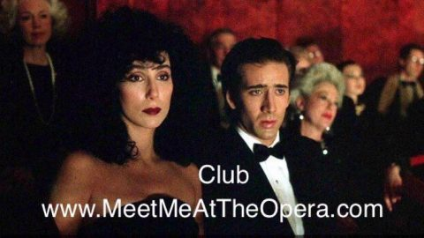 Opera in Movies. What is your favorite scene?