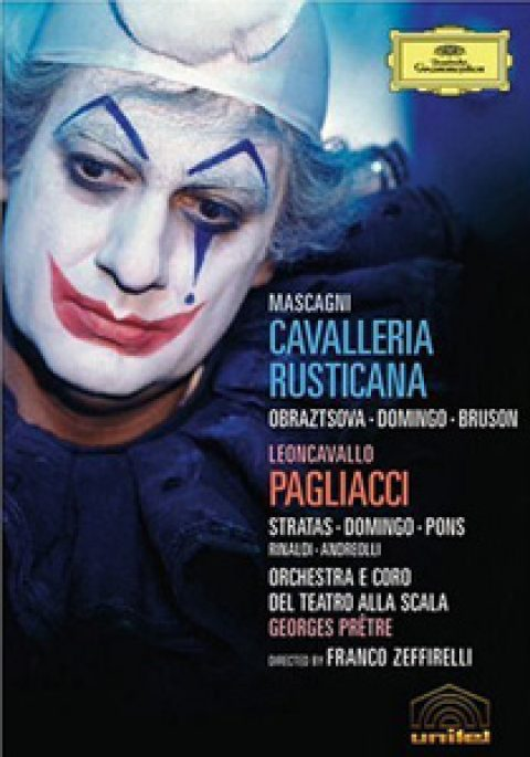 FREE Stream: Pagliacci Full movie. Domingo, Stratas, Pons, Zeffirelli.