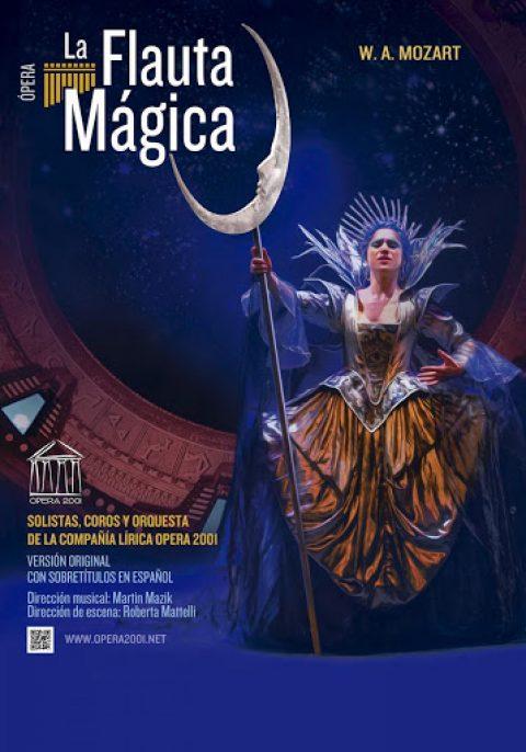 FREE Stream The Magic Flute. Paris Opera.