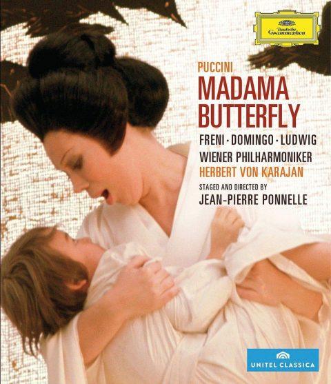 Free Stream Puccini Madama Butterfly Placido Domingo & Mirella Freni