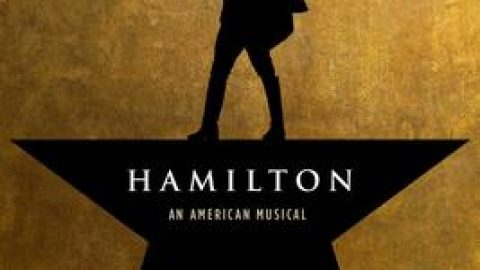 FREE Stream Hamilton Musical Broadway show