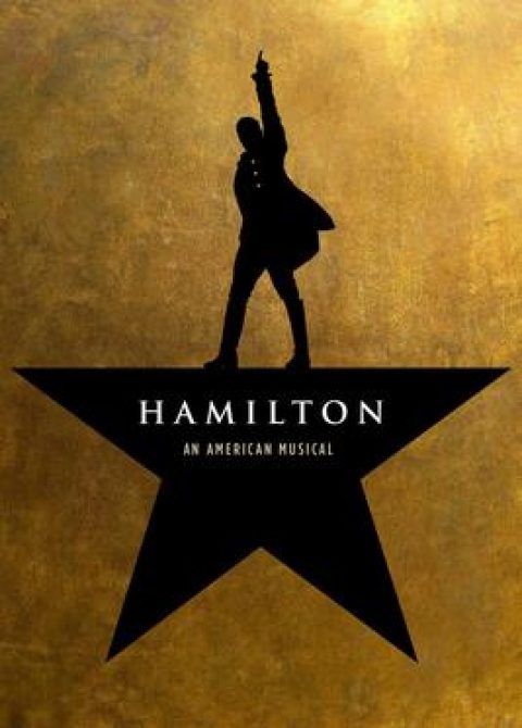Free Stream HAMILTON : An American Musical full Broadway show