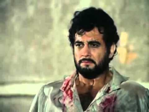 FREE Stream:  Tosca Placido Domingo & Raina Kabaivanska Full Movie