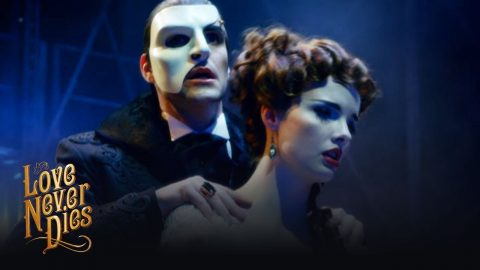 Right Now Free Live Stream LOVE NEVER DIES Musical