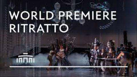FREE Stream: World premiere Ritratto Dutch National Opera