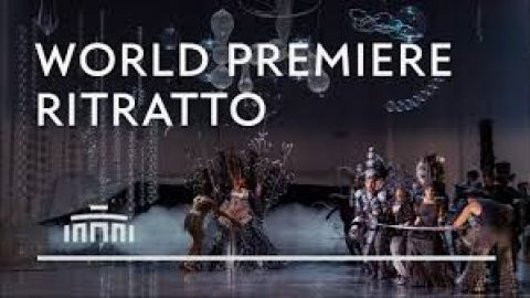 FREE Stream: World premiere Ritratto Dutch National Opera